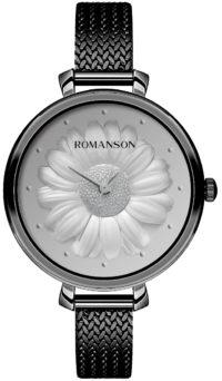 Женские часы Romanson RM9A23LLB(WH) фото 1