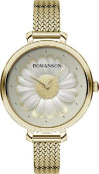 Женские часы Romanson RM9A23LLG(GD) фото 1