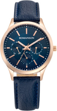 Женские часы Romanson TL0B10FLR(BU) фото 1