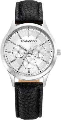 Женские часы Romanson TL0B10FLW(WH) фото 1