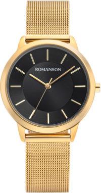 Женские часы Romanson TM0B09LLG(BK) фото 1