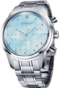 Женские часы SOKOLOV 343.71.00.000.01.01.2 фото 1
