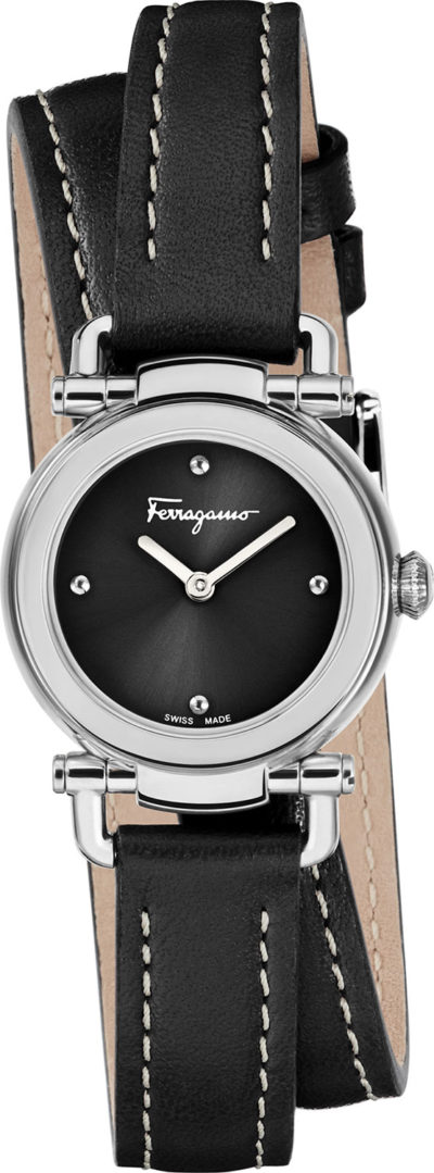 Женские часы Salvatore Ferragamo SFDC00118 фото 1
