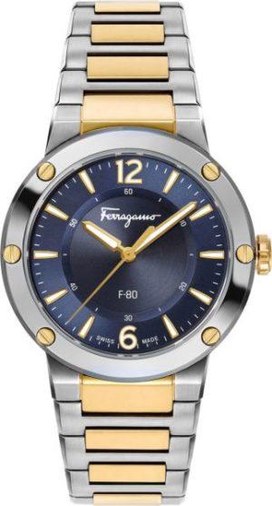Salvatore Ferragamo  SFDP00418 F-80