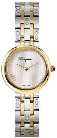 Salvatore Ferragamo SFNL00720 Signature