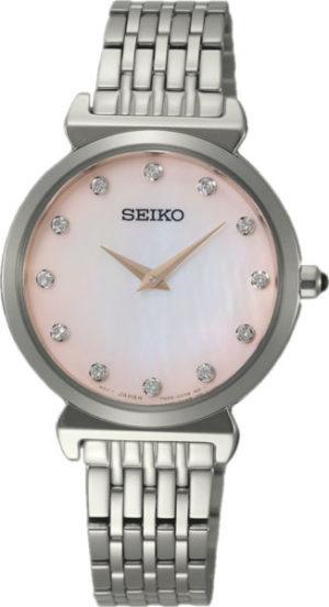 Seiko SFQ803P1 CS Dress