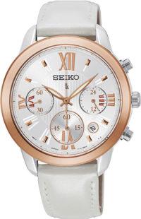 Женские часы Seiko SRWZ84P1 фото 1