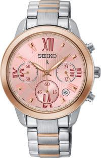 Женские часы Seiko SRWZ90P1 фото 1