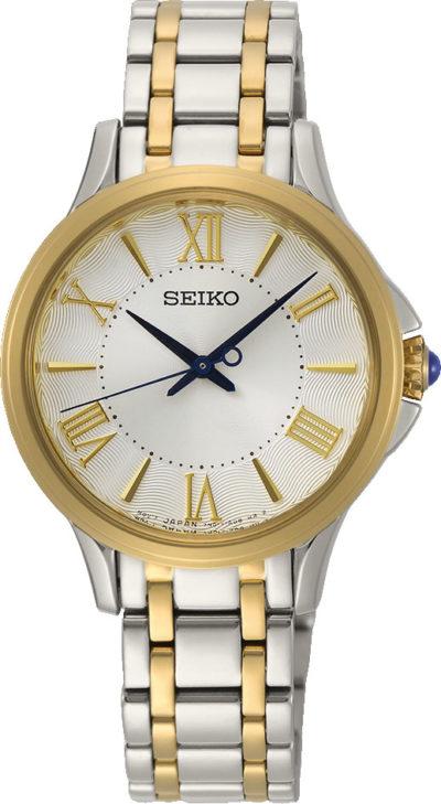 Женские часы Seiko SRZ526P1 фото 1