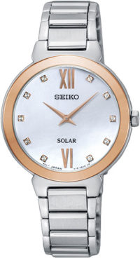 Женские часы Seiko SUP382P1 фото 1