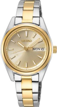 Женские часы Seiko SUR354P1 фото 1