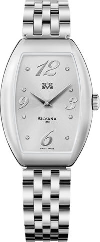 Silvana ST28QSS31S Barrel