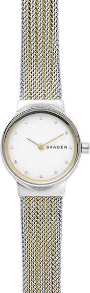Женские часы Skagen SKW2698 фото 1