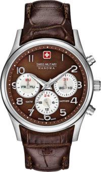 Женские часы Swiss Military Hanowa 06-6278.04.005 фото 1