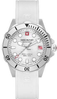 Женские часы Swiss Military Hanowa 06-6338.04.001 фото 1