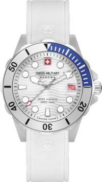 Женские часы Swiss Military Hanowa 06-6338.04.001.03 фото 1