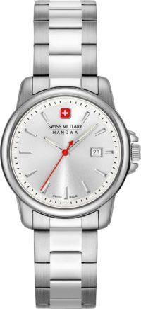 Женские часы Swiss Military Hanowa 06-7230.7.04.001.30 фото 1