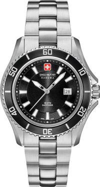 Женские часы Swiss Military Hanowa 06-7296.04.007 фото 1