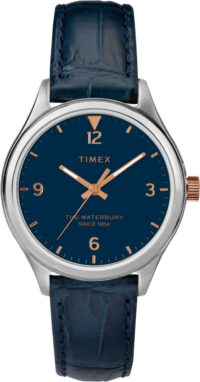 Женские часы Timex TW2R69700VN фото 1