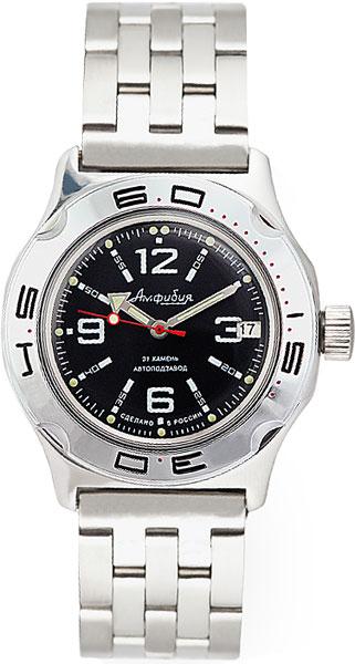 Мужские часы Восток 100315 фото 1