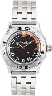 Мужские часы Восток 100474 фото 1