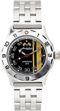 Мужские часы Восток 100652 фото 1