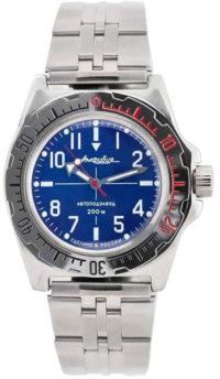 Мужские часы Восток 110648 фото 1