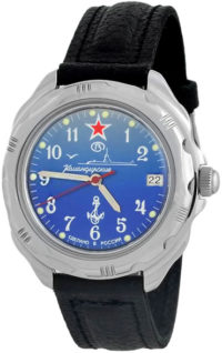 Мужские часы Восток 211289 фото 1