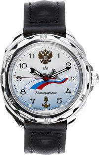 Мужские часы Восток 211619 фото 1