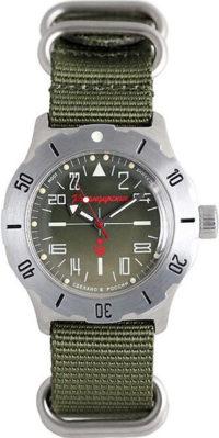 Мужские часы Восток 350645 фото 1