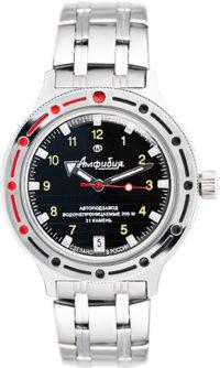 Мужские часы Восток 420270 фото 1
