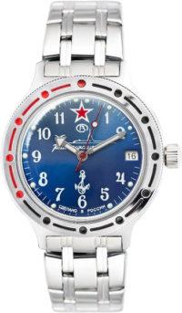 Мужские часы Восток 420289 фото 1