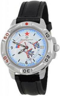 Мужские часы Восток 431066 фото 1