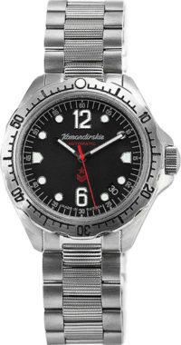 Мужские часы Восток 480614 фото 1