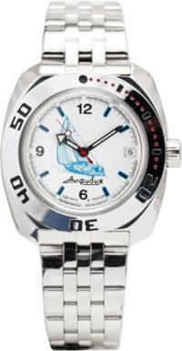 Мужские часы Восток 710615 фото 1