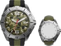Мужские часы Молния 00901001-m фото 1