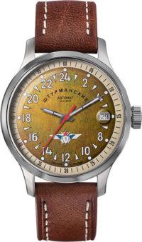 Мужские часы Штурманские 2431-1765938 фото 1
