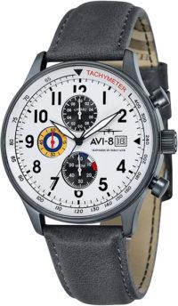Мужские часы AVI-8 AV-4011-0B фото 1