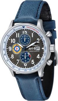 Мужские часы AVI-8 AV-4011-0F фото 1