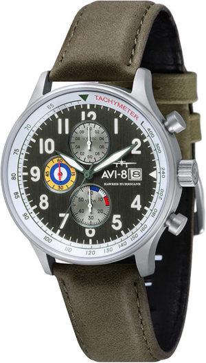 AVI-8 AV-4011-0G Hawker Hurricane