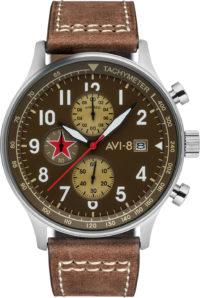 Мужские часы AVI-8 AV-4011-RU02 фото 1
