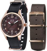 Мужские часы AVI-8 AV-4046-02 фото 1