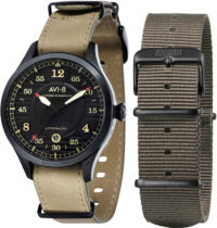 Мужские часы AVI-8 AV-4046-03 фото 1