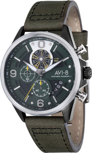 AVI-8 AV-4051-02 Hawker Harrier II