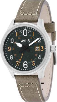 Мужские часы AVI-8 AV-4053-0G фото 1