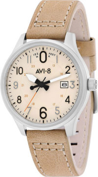 Мужские часы AVI-8 AV-4053-0H фото 1