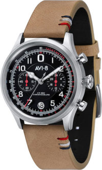Мужские часы AVI-8 AV-4054-02 фото 1
