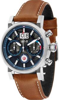 Мужские часы AVI-8 AV-4062-01 фото 1