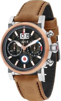 Мужские часы AVI-8 AV-4062-02 фото 1