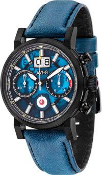 Мужские часы AVI-8 AV-4062-03 фото 1